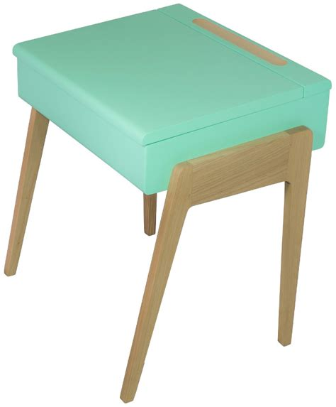 bureau enfant pupitre my pupitre bureau pour enfant par jungle by jungle