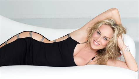 sharon stone reveals her secret to looking so young sharon shares her hot bod secrets newyou com