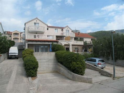 appartamenti a brac appartamenti jerica brač bol croazia