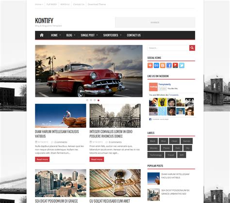 themes blogger 2014 blogspot templates responsive blog themes free blogger