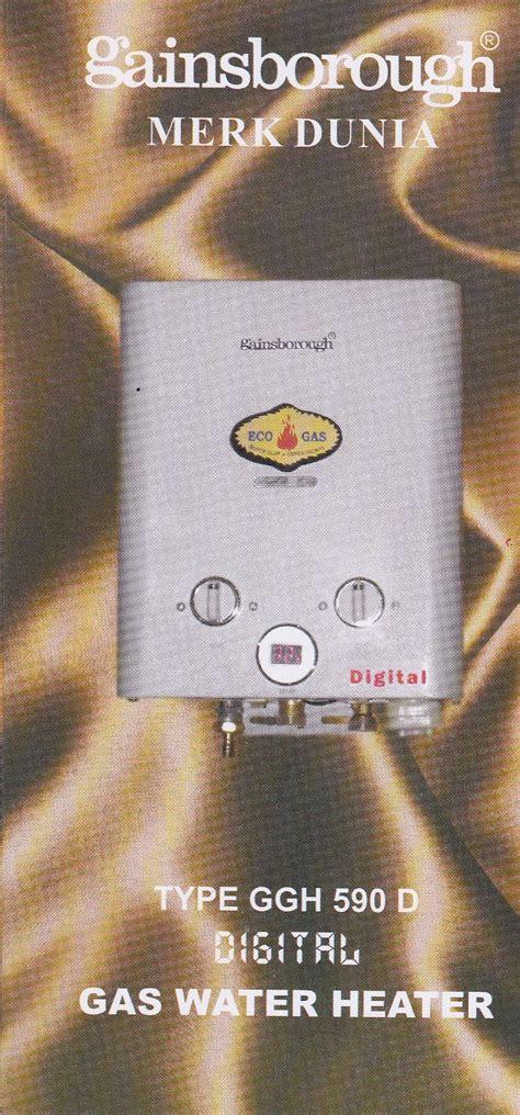 Water Heater Gas Gainsborough Ggh 590 D water heater gainsborough water heater gas type ggh 590d