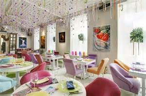 restaurant interior designs ideas
