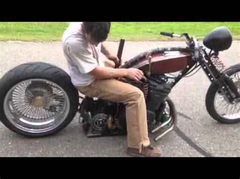 Airbag Motorrad by Motorcycle On Airbags