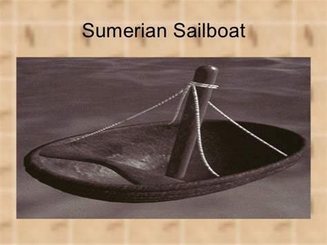 sailboat mesopotamia search results for sumerian sailboat invention
