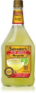product salvadors margarita