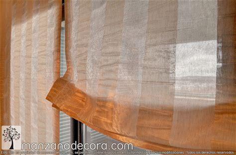 sistemas de cortinas y estores diferencias entre los sistemas de estores