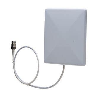 zebra an710 lhcp indoor rfid antenna 902 928 mhz