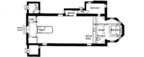 catholic church floor plans catholic church floor plans www pixshark images