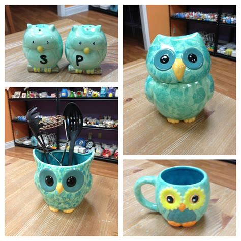 Owl Decorations For Kitchen by 17 Best Ideas About Owl Kitchen Decor On Owl