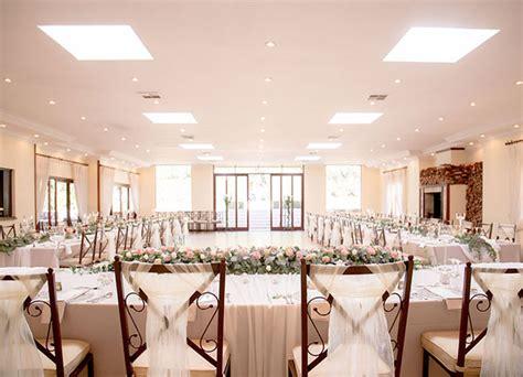 intimate wedding venues 5 intimate wedding venues in sa wedding album