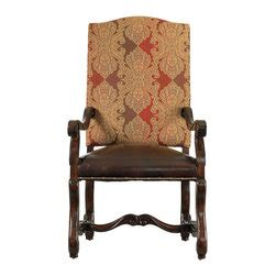 shop mediterranean dining chairs  houzz