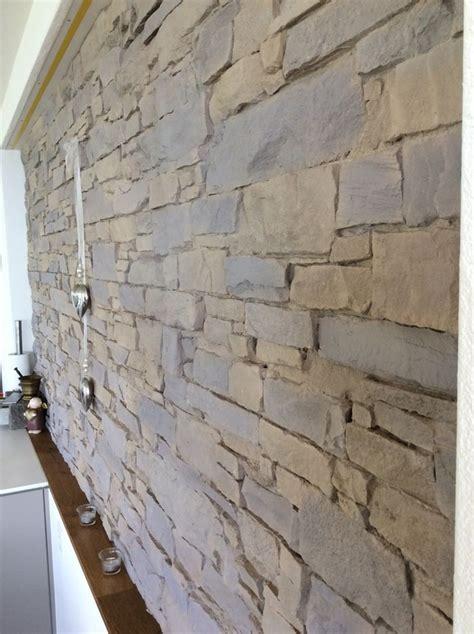 wandgestaltung mit stein w 228 nde gestalten steinoptik