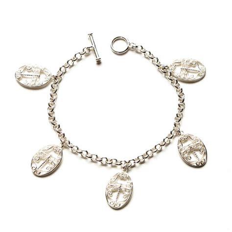 southern gates collection dragonfly charm bracelet
