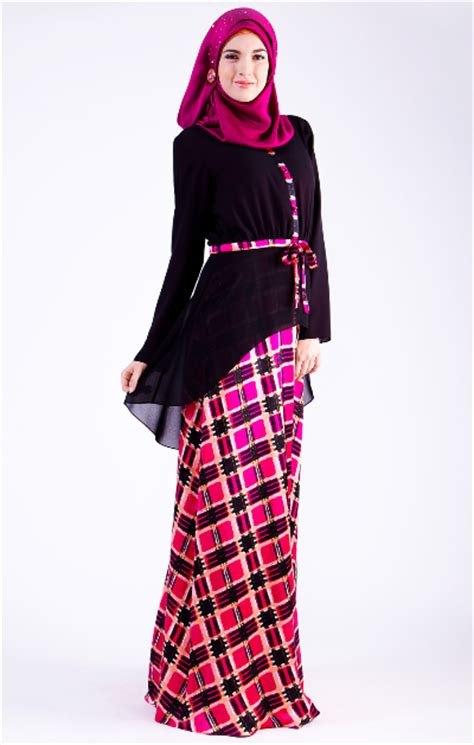 Gamis Remaja Syar I Terbaru 16 model gamis terbaru untuk inspirasi busana syar i masa kini