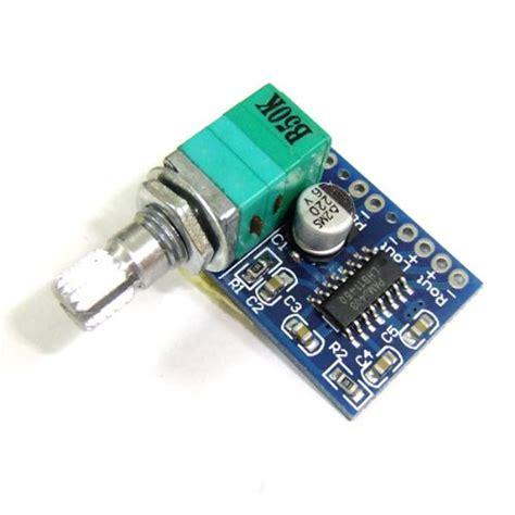 Usb Lifier 5v usb powered mini digital audio lifier board drok 174