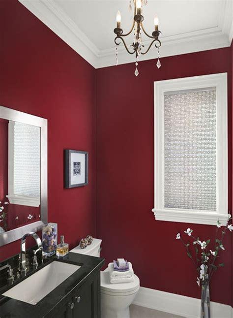 black bathroom wall red and black bathroom peenmedia com