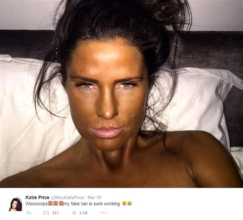 Or Not Tans Even In Faux Tans Are To Pull Lifestyle Magazine 2 by Fails And Spray Disasters