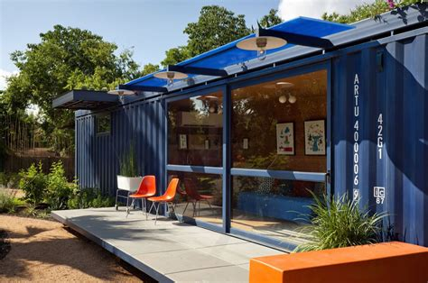 houses from containers studio design gallery best