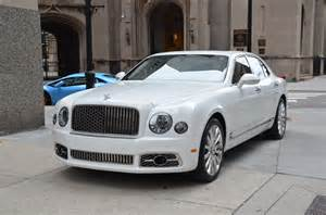 Bentley Address 2017 Bentley Mulsanne Stock B844 S For Sale Near Chicago