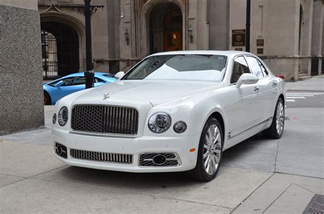 bentley 2017 white 2017 bentley mulsanne stock b844 s for sale near chicago