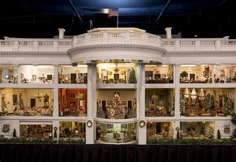 picture of the white house inside the white house decoventure