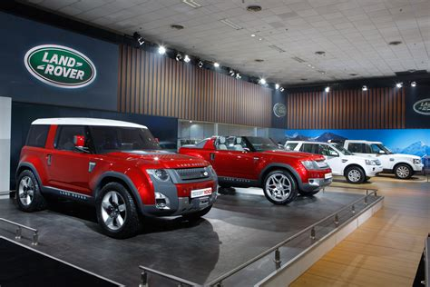 new land rover defender concept land rover defender concept 100