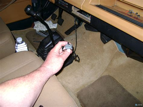95 yj wiring harness repair wiring scheme