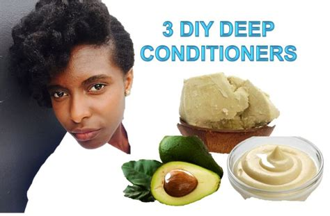 Kitchen Items That Are For Hair 3 Diy Conditioners For Hair That Can Be Made