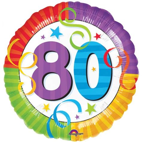 80th Birthday Clipart 80th birthday free clipart
