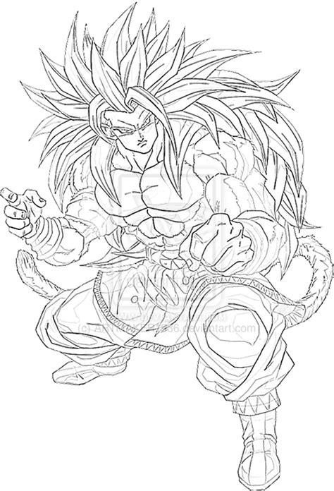 dibujos para colorear de goku super saiyan 4 search dibujos para colorear de goku super saiyan 4 search