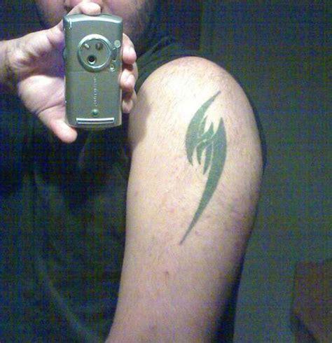 jin kazama tattoo jin kazama