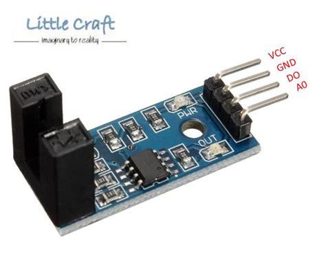 Encoder Sensor 6 Pin arduino robot ir encoder speed motio end 5 28 2019 6 15 pm