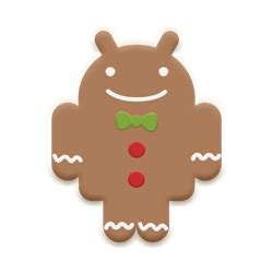 gingerbread android android developers android 2 3 platform and updated sdk tools