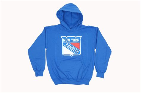 New York Basic p 225 nsk 225 mikina majestic nhl new york rangers basic sportobchod cz