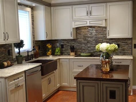 kitchen makeover ideas pictures 20 small kitchen makeovers by hgtv hosts small kitchen