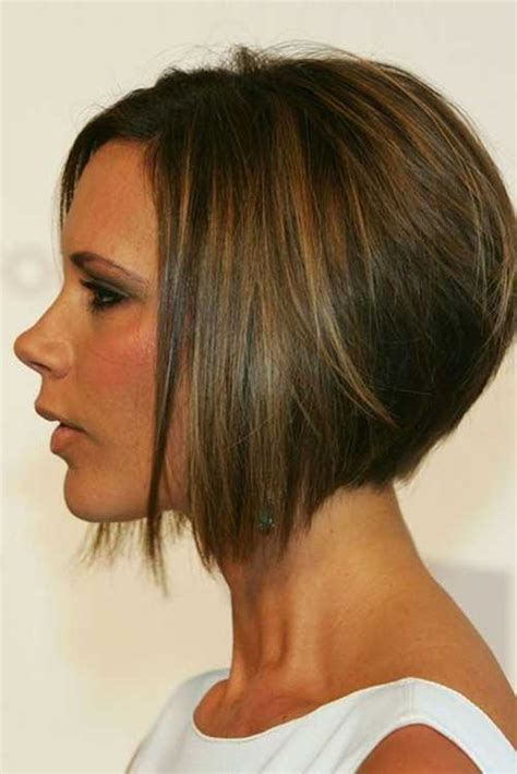 hairstyles for reverse triangle face best victoria beckham bob hairstyles short hairstyles