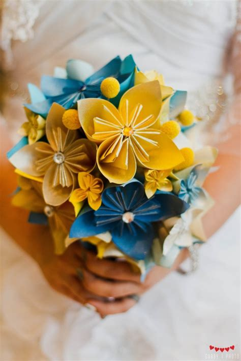 Origami Bouquet - 17 best images about origami bouquets c 1 on