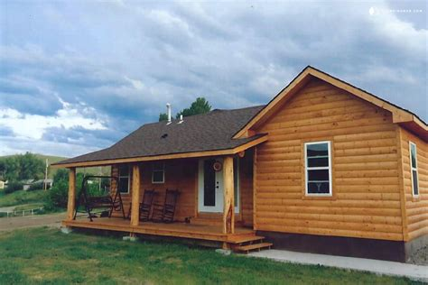 Cabin Rentals Wyoming by Cabin Rental In Park County Wyoming
