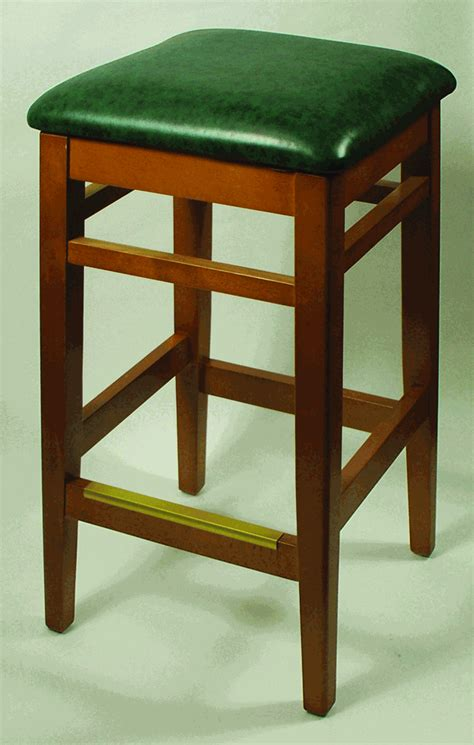 honey oak bar stools trevor honey oak backless commercial square barstool w