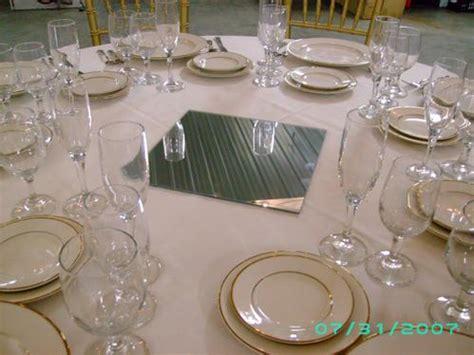 square mirror tiles for centerpieces square table mirrors for centerpieces images