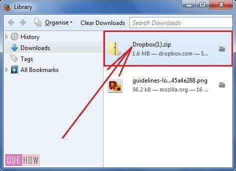 dropbox zip folders how to download files folders from dropbox with pictures