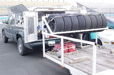 Tire Rack Trailer Tires by Photos Of Trailer Tire Racks Rennlist Porsche Discussion Forums