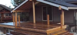 Outdoor Kitchen Contractor - landon construction deck patio porch and pergola