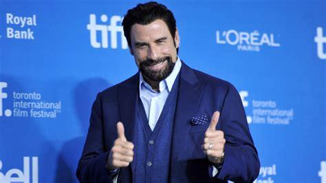 Vegan Home Decor by Scientology Is Great Insists Scientologist John Travolta