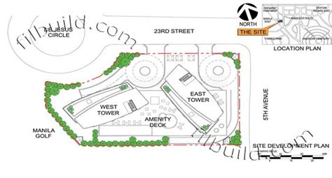 land development layout software condo sale at the beaufort in fort bonifacio global city