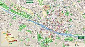 tourist map of central florence prices costs by topic local tips 2017 the vore