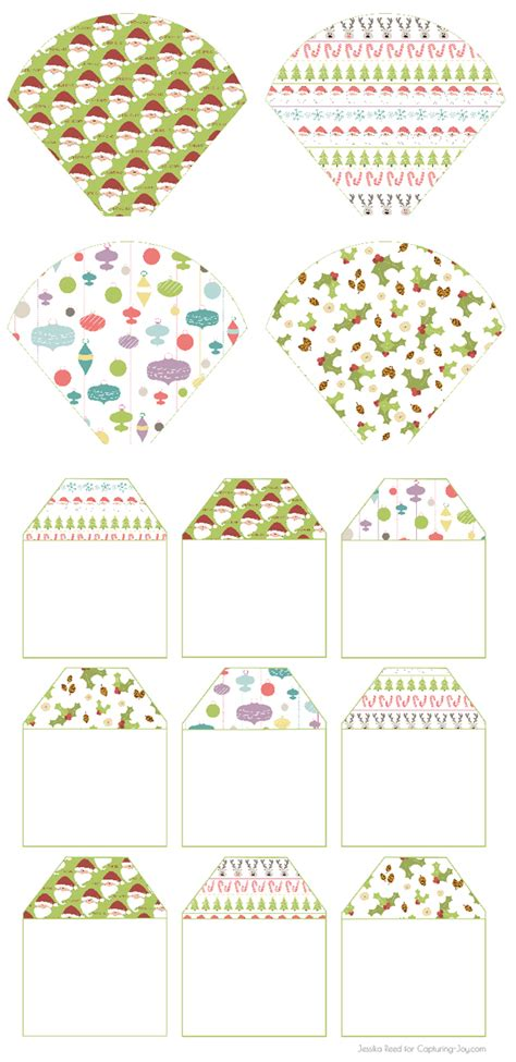 php pattern matching html tags christmas gift cones and matching tags free printables