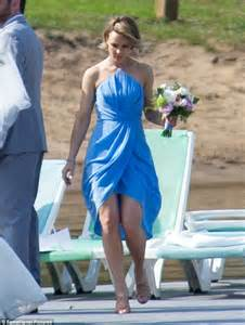 Wedding Crashers Wedding Vows by Mcadams In Tears At Kayleen S Wedding