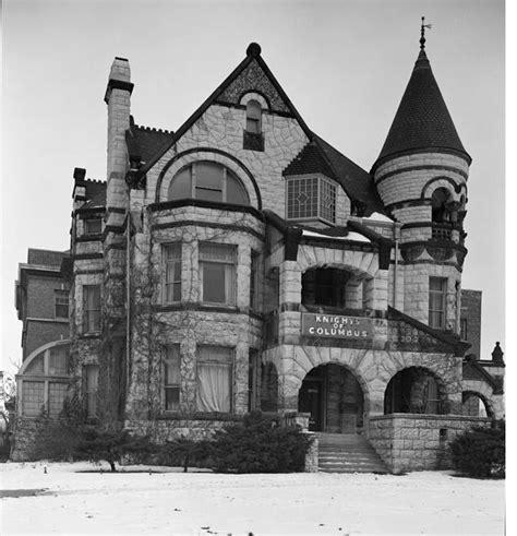 House Milwaukee by Elizabeth Plankinton House Milwaukee Wisconsin