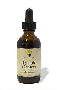 Lymph Detox Herbs by Lymph Cleanse Herbal Extract